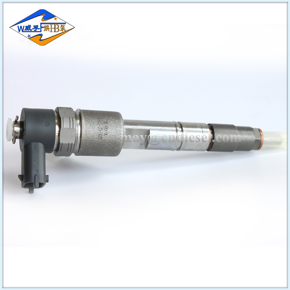 COMMON RAIL INJECTOR 0 445 110 293