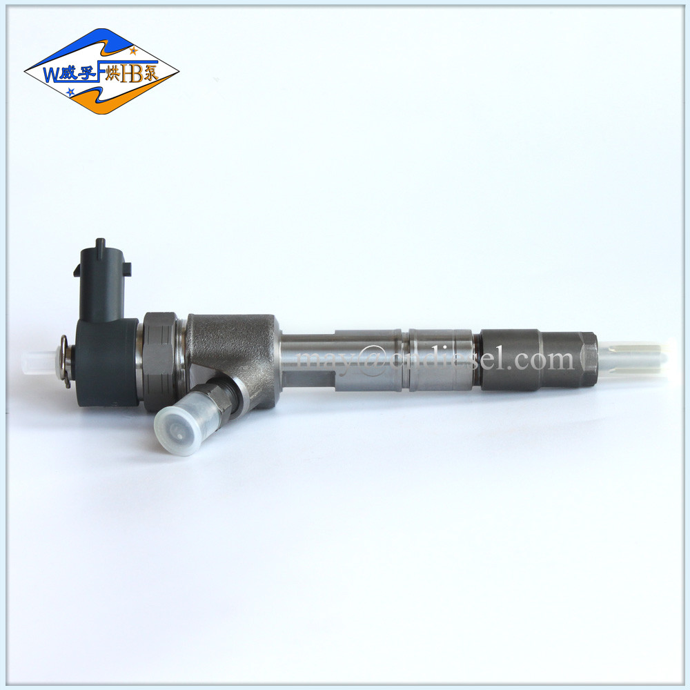 COMMON RAIL INJECTOR 0 445 110 313